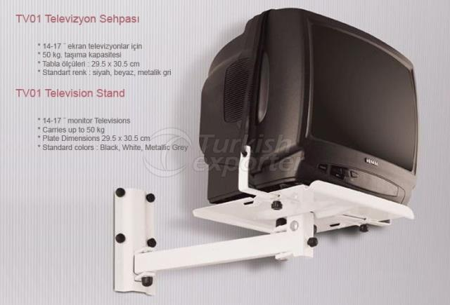 Television Stand - TV01