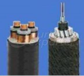 Underwater Cables, submarine cables