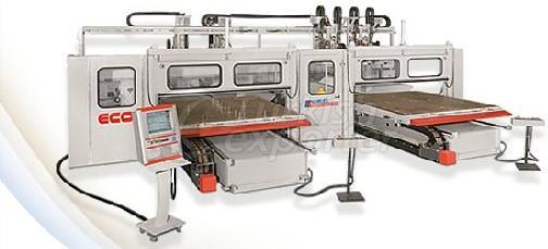 Ağaç Işleme Makineleri