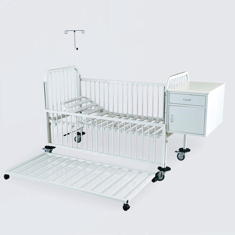 HOSPITAL BED FOR CHILD