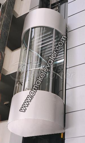 Панорамные лифты (15)