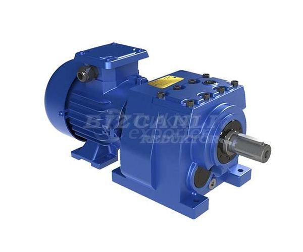 Gearbox Mbr
