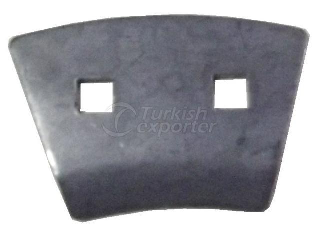 Rake Cog Bearing 6504-PT-0006