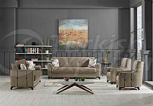 Sofa Sets Gold