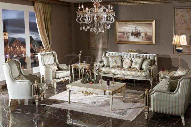 Sala de estar - Lotus