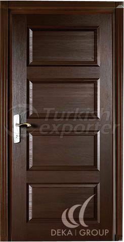 Внутренние двери Ed18