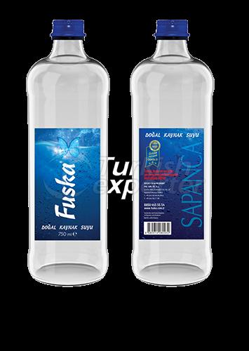 Botella De Vidrio De 750 Ml