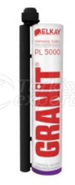 GRANIT PL5000 Ancre chimique