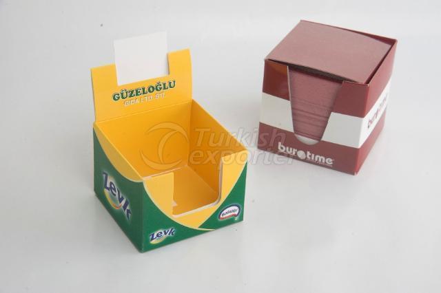 Cubes edition