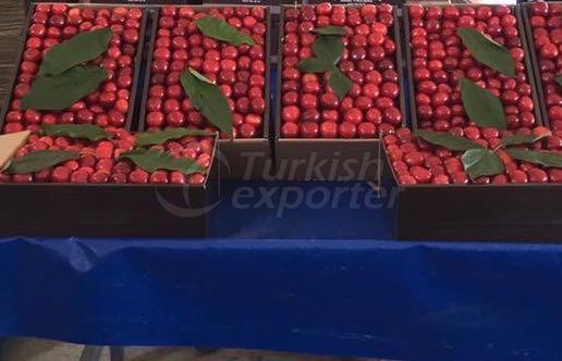 Ziraat 0900 Cherries