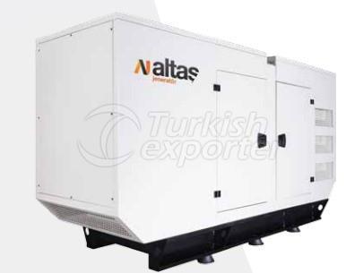 AJ-S 330 Diesel Generator Set