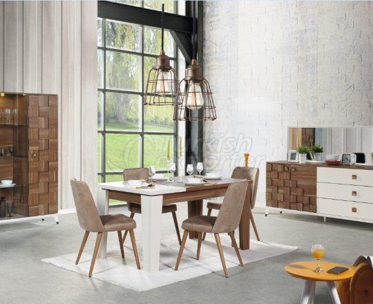 Dining Room Milano
