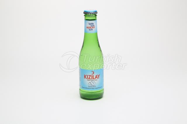 Natural Mineral Water 20 cl