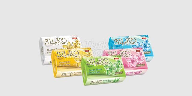 Soap Silko Silk