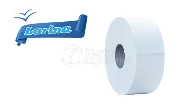 Jumbo Tuvalet Kağıdı Larina