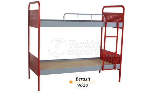 Двухярусные кровати 9620