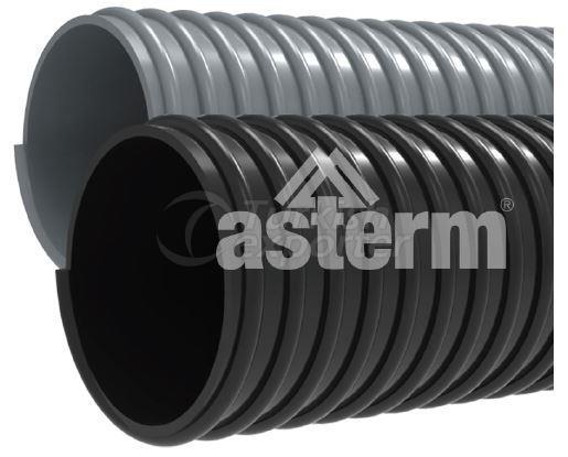 Flex Dust Air With Rigit Pvc Spiral