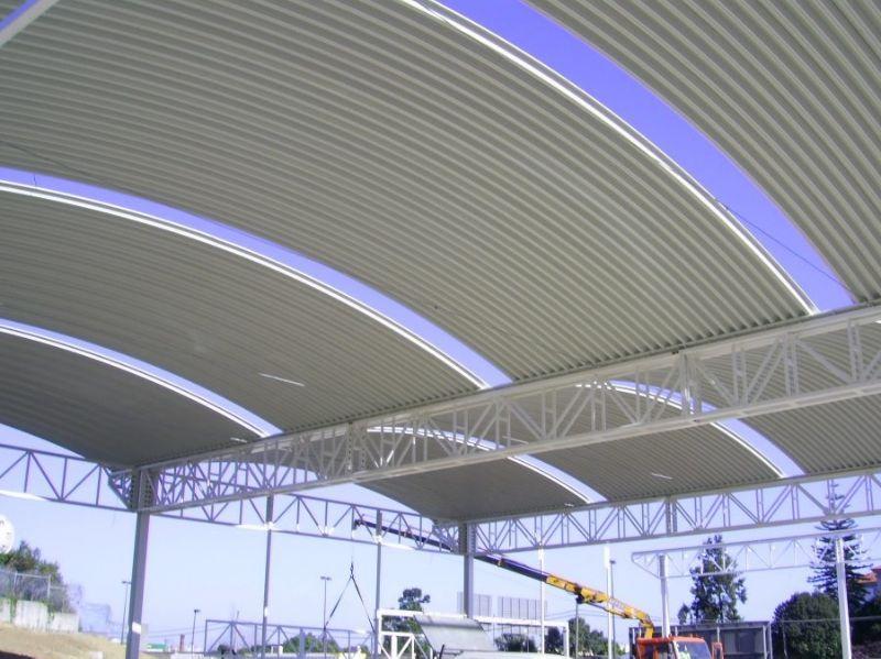 Steel Structures _9_