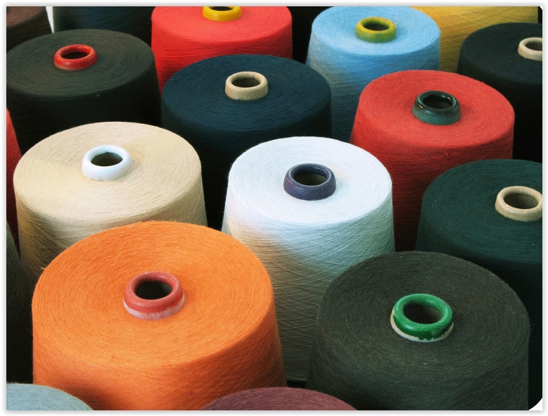 Yarn Division
