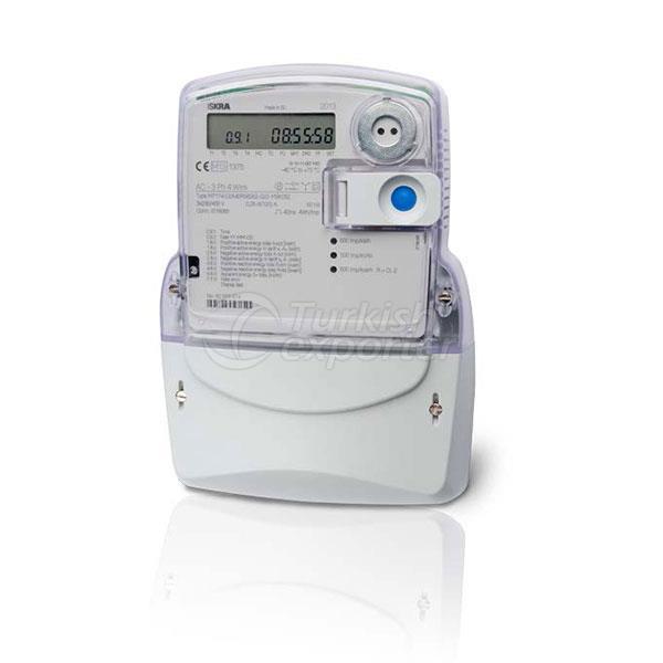 Iskraemeco MT174 Triphase Energy Meter