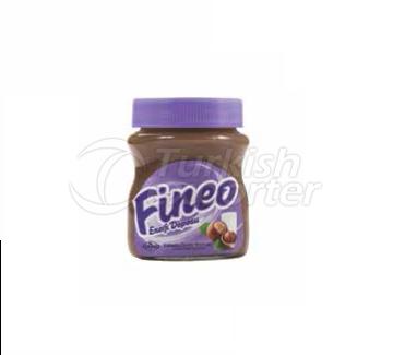 Fineo Hazelnut Cream with Cocoa
