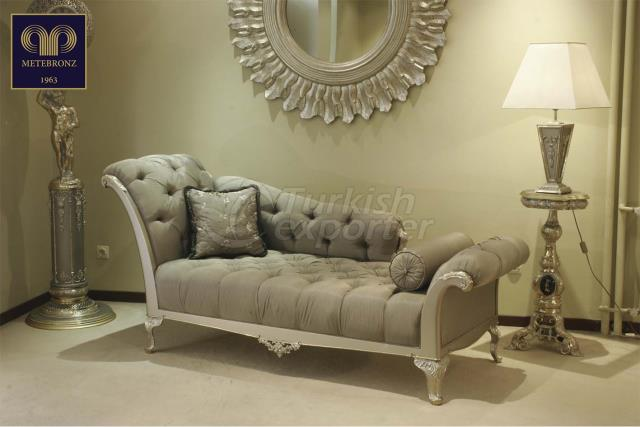 SULTAN CHAISE LOUNGE