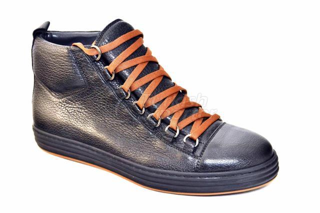 4588 Chaussures noires