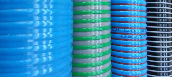 Hortumlar İçin PVC Compound