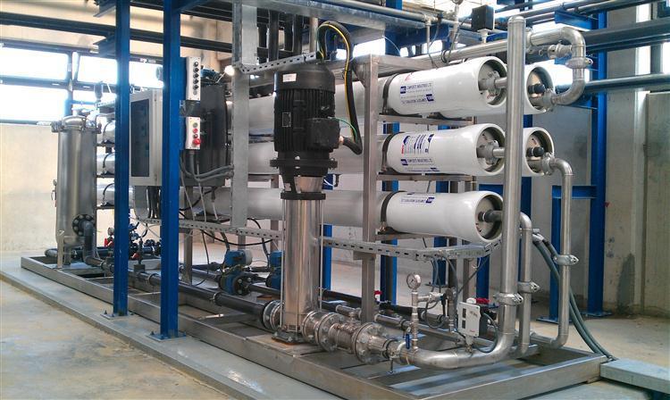 arto® Reverse Osmosis Units