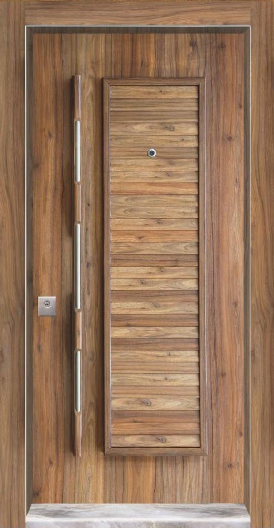 Steel Door OS-101