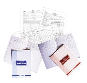 Formal Notebooks and Forms