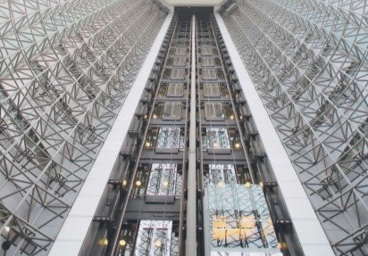 turnkey elevator projects