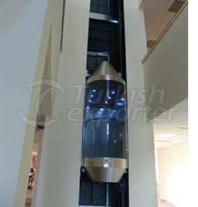 Panaromic Lift