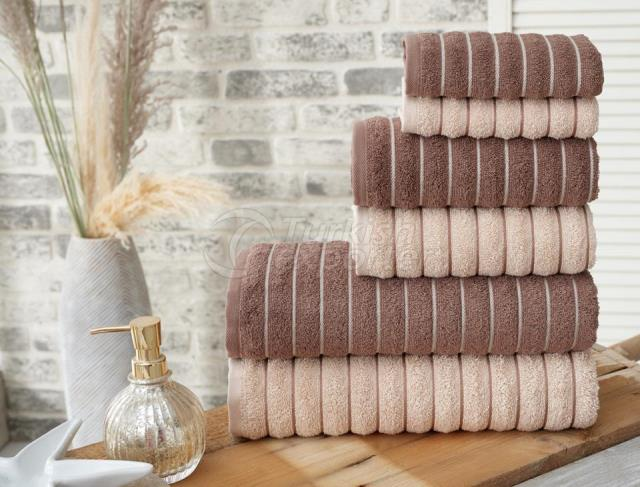 Turkish Cotton Bath & Hotel Towel