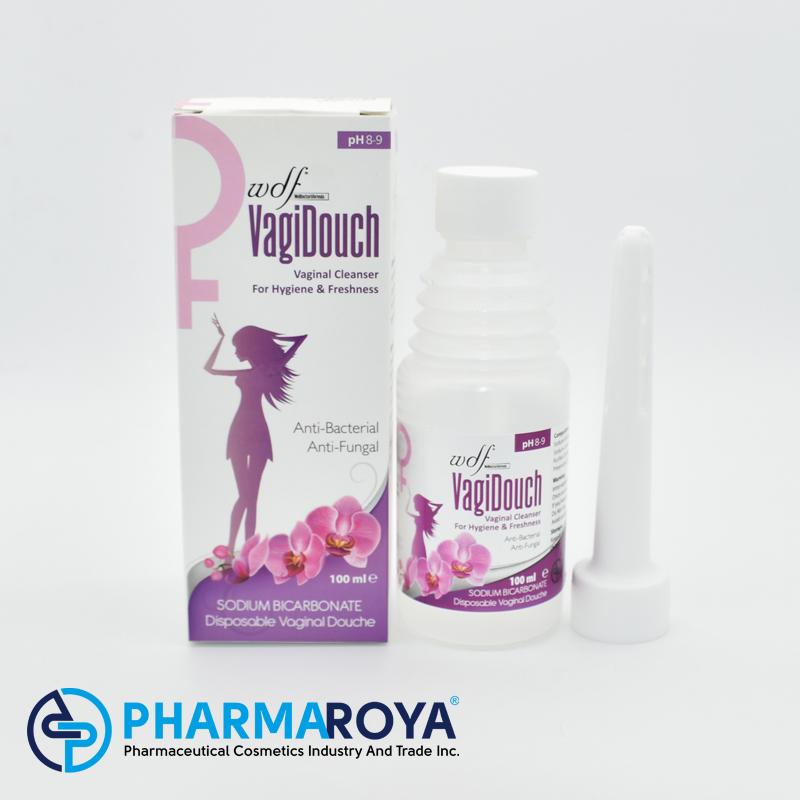 Vaginal Cleanser