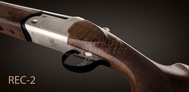Zenith Receiver Shotguns