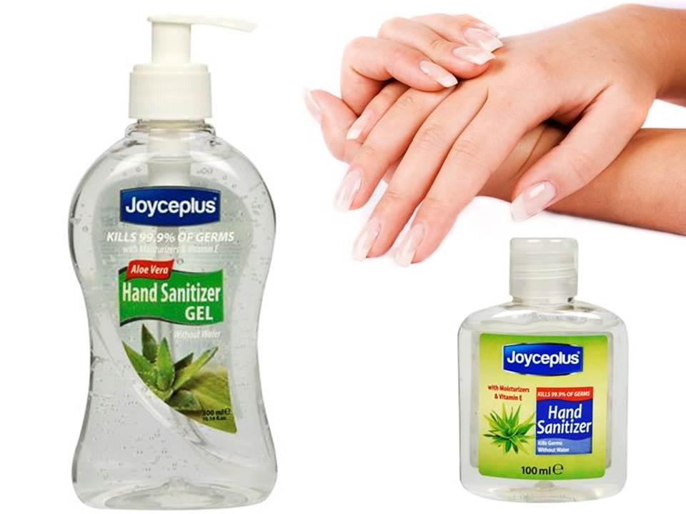 Joyceplus Hand Santizer