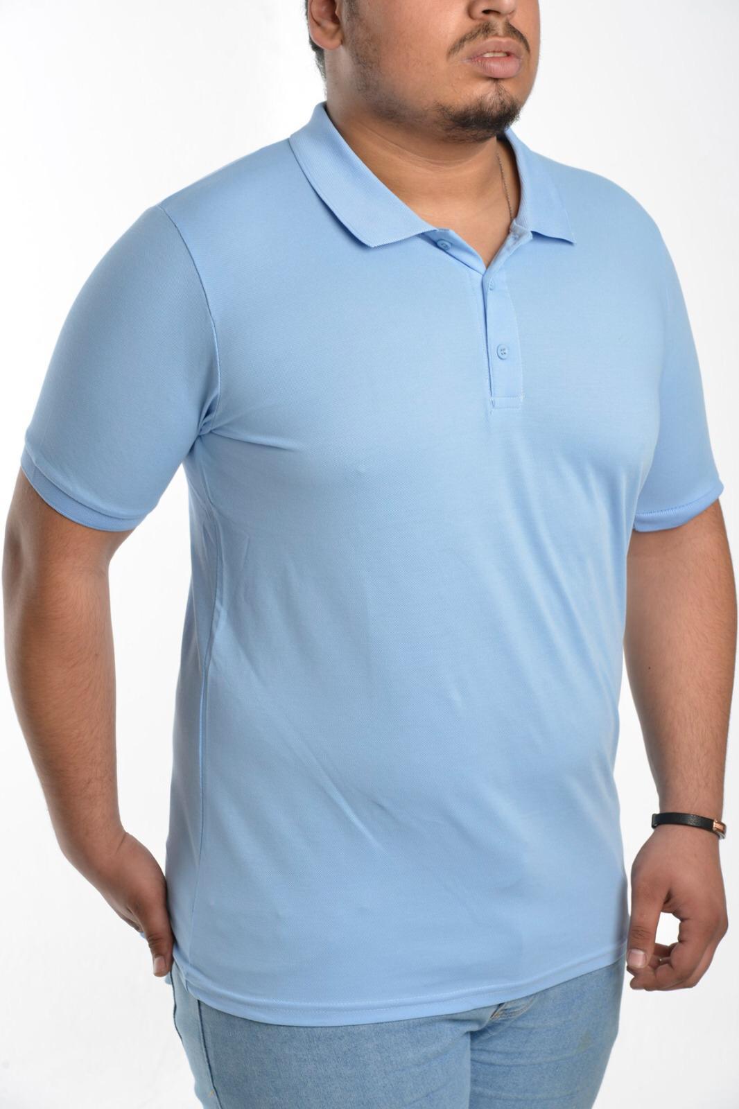 Big Size Men's T-Shirt