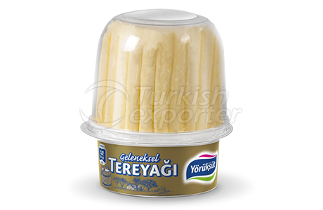 Traditional Butter