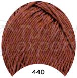 Tena 6/6 %50 Polyester %50 Mercerized Cotton (100gr) - 440