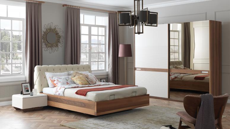 Arya Bedroom Furniture