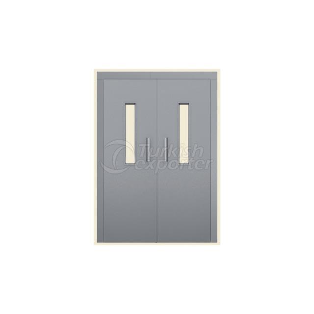 Asansör Kapısı ck-114