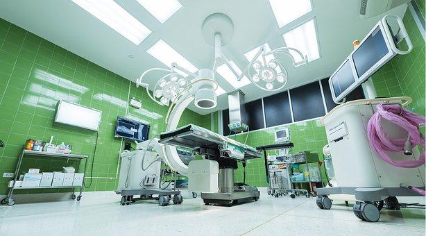 Equipamentos, acessórios e descartáveis de plástico para a indústria médica