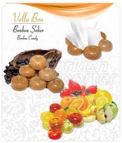 Vellabon Bonbon Candy