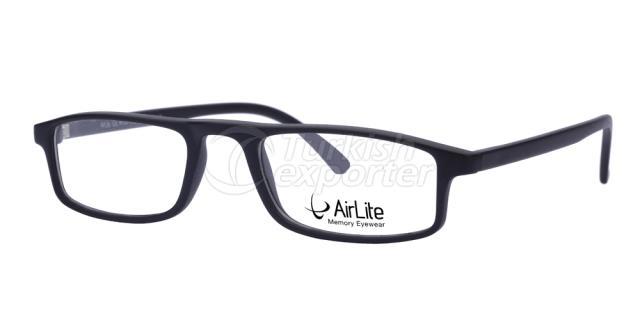 Lecteurs de lunettes de lecture à cadre optique AirLite 122 C M01 5021