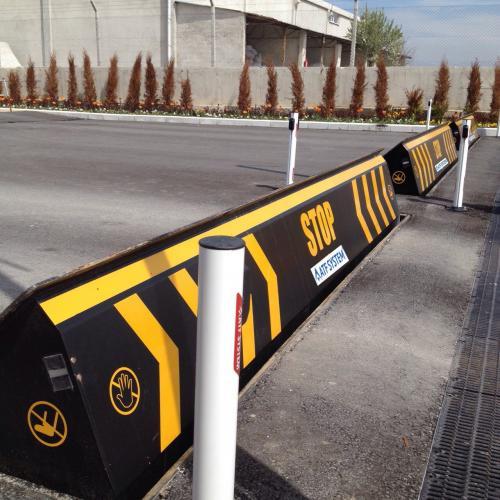 Road Blocker Systems