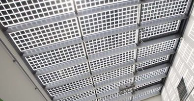 BIPV- Building-Integrated Photovoltaic System