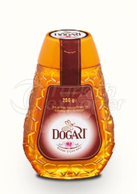 Central Anatolia strained flower honey 250 gr
