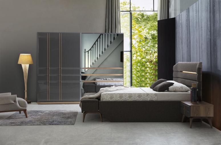 Roll Bedroom Furniture