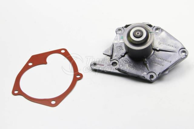 WATER PUMP FOR RENAULT 7701478031